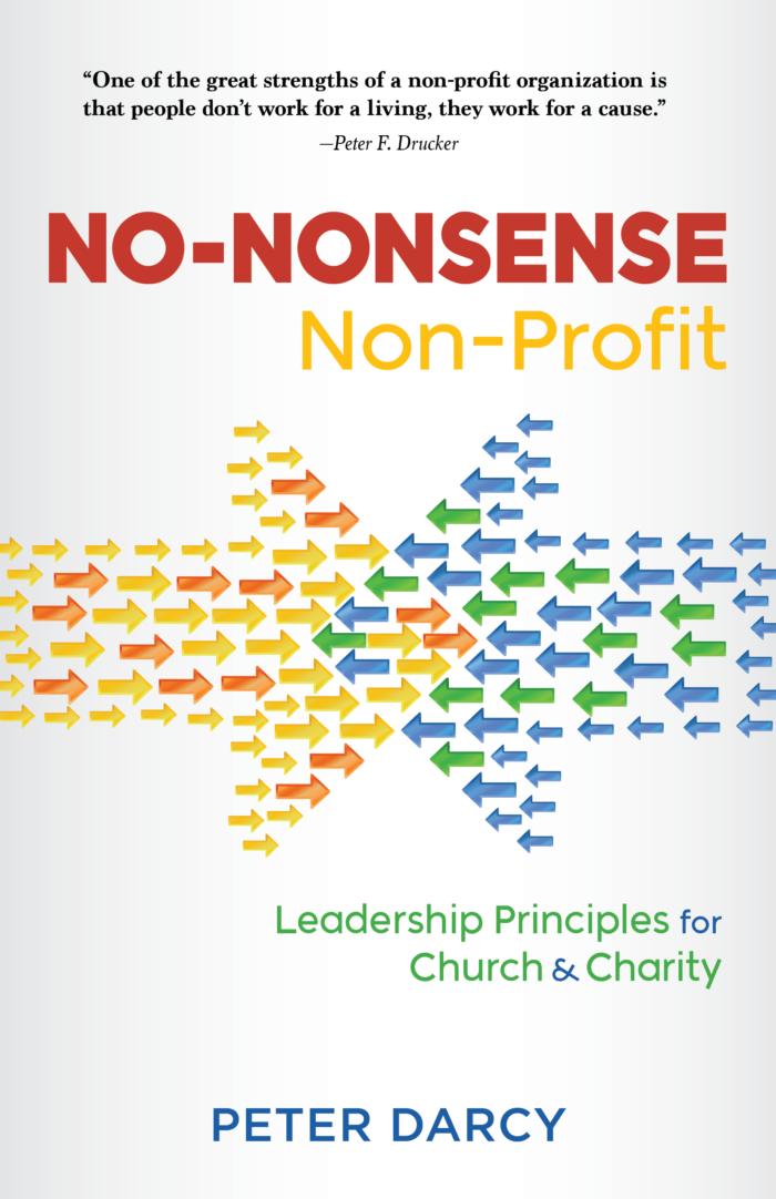 No-Nonsense Non-Profit