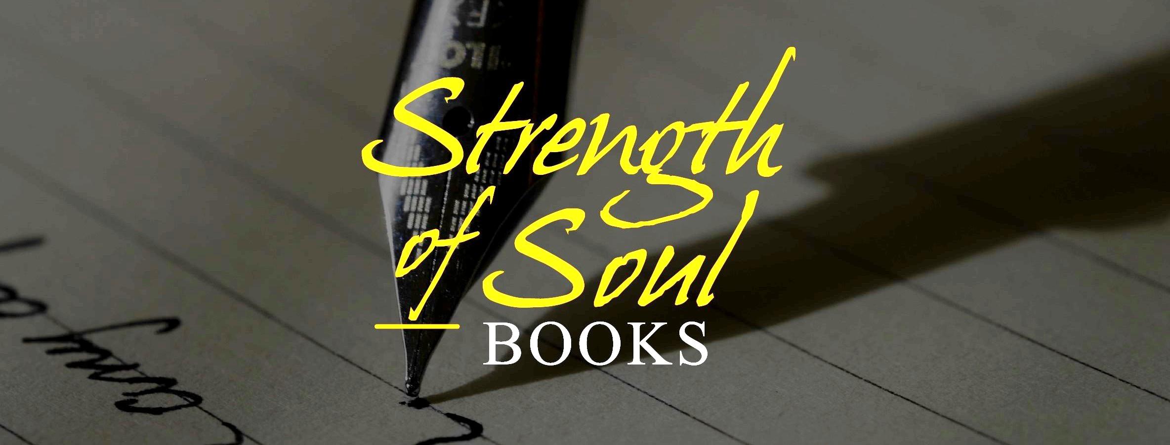 strength of soul books