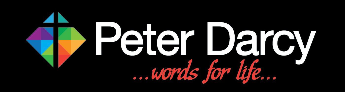 Peter Darcy Logo